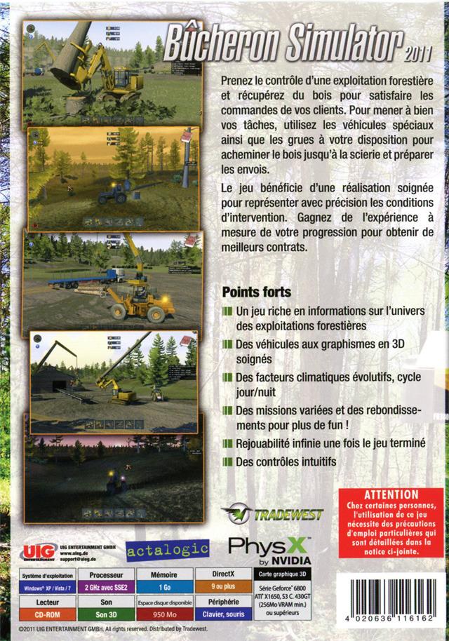 Pour Noel : Plus fort que Skyrim et Skyward Sword réunis...  Jaquette-bucheron-simulator-2011-pc-cover-arriere-g-1321453693
