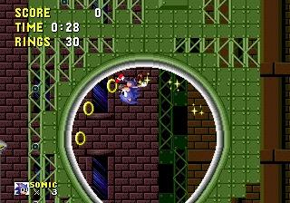 Présentation de Sonic the Hedgehog  Sonimg011