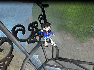 لعبة كونان على جهاز PC للتحميل   Dconp2016