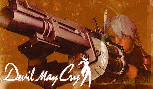 Devil May Cry Demcp20a