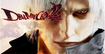 Devil May Cry 2 Dmc2p20b