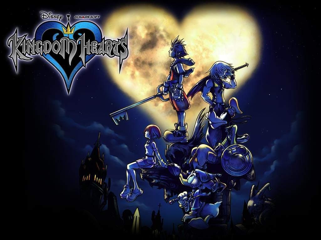 Jeu vidéo : Kingdom Hearts Kingdom-hearts-playstation-2-ps2-021