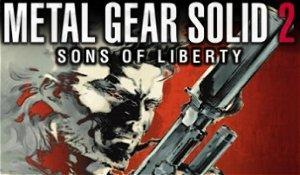 Metal Gear Solid 2 : Sons of Liberty ( play 2 ) Mgsop20b