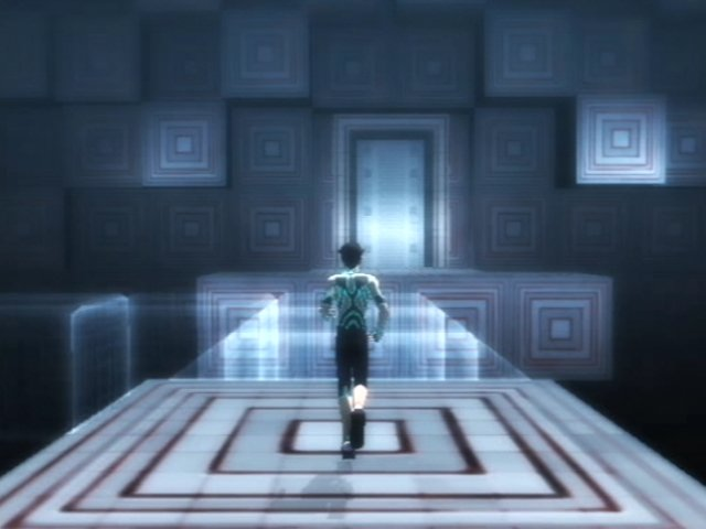 Test: Shin Megami Tensei: Lucifer's call Smtnp2172