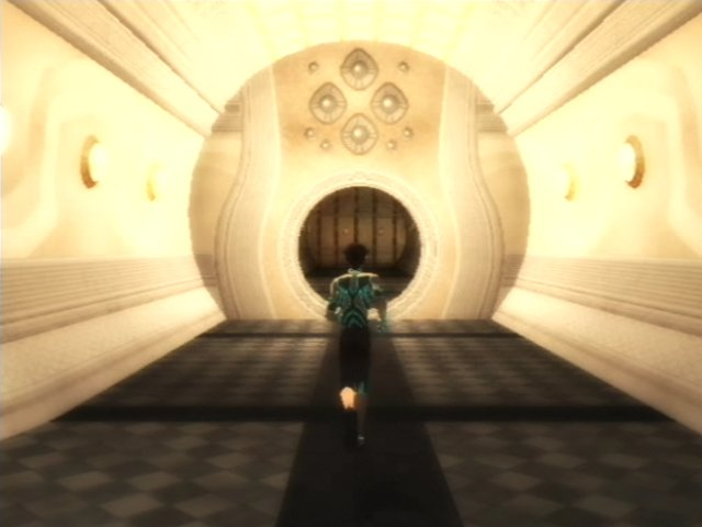 Test: Shin Megami Tensei: Lucifer's call Smtnp2176