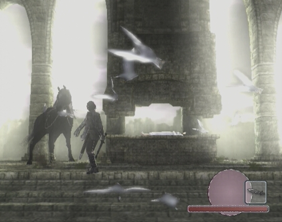 [Test: PS2] Shadow Of The Colossus-FINALISTE Wandp2210