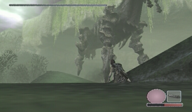 [Test: PS2] Shadow Of The Colossus-FINALISTE Wandp2257