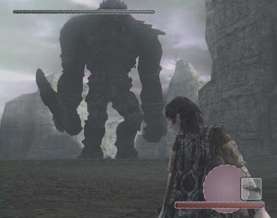 [Test: PS2] Shadow Of The Colossus-FINALISTE Wandp2280