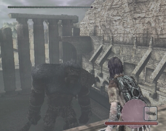 [Test: PS2] Shadow Of The Colossus-FINALISTE Wandp2306