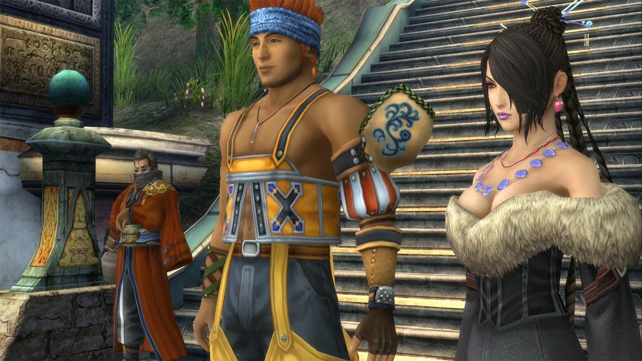 [MAJ] Final Fantasy X HD -  première vidéo de gameplay  + trailer  Final-fantasy-x-playstation-3-ps3-1363962536-004
