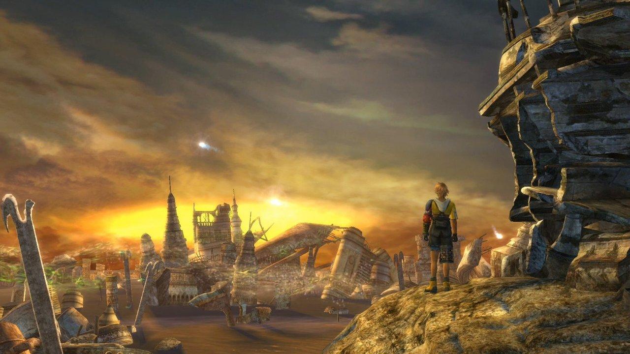 [MAJ] Final Fantasy X HD -  première vidéo de gameplay  + trailer  Final-fantasy-x-playstation-3-ps3-1363962536-007