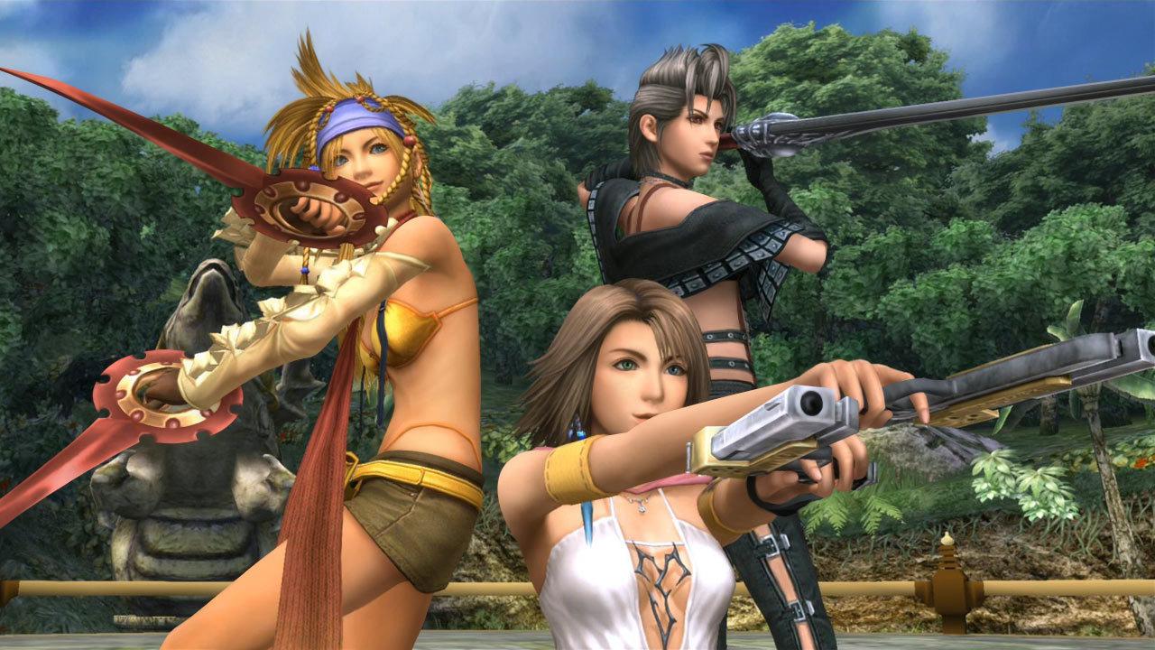 [MAJ] Final Fantasy X HD -  première vidéo de gameplay  + trailer  - Page 3 Final-fantasy-x-x-2-hd-playstation-3-ps3-1368112022-017