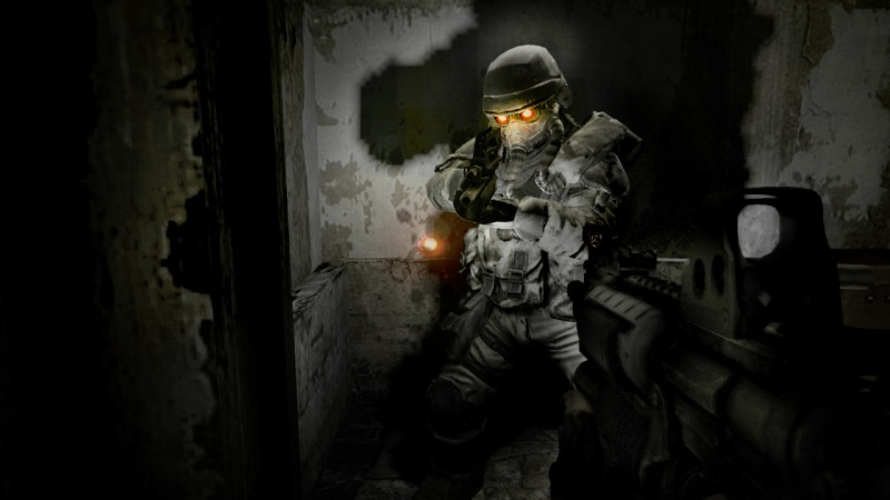 Killzone 2 - PS3 Kizop3010