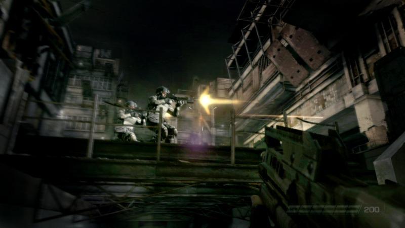 Killzone 2 - PS3 Kizop3013