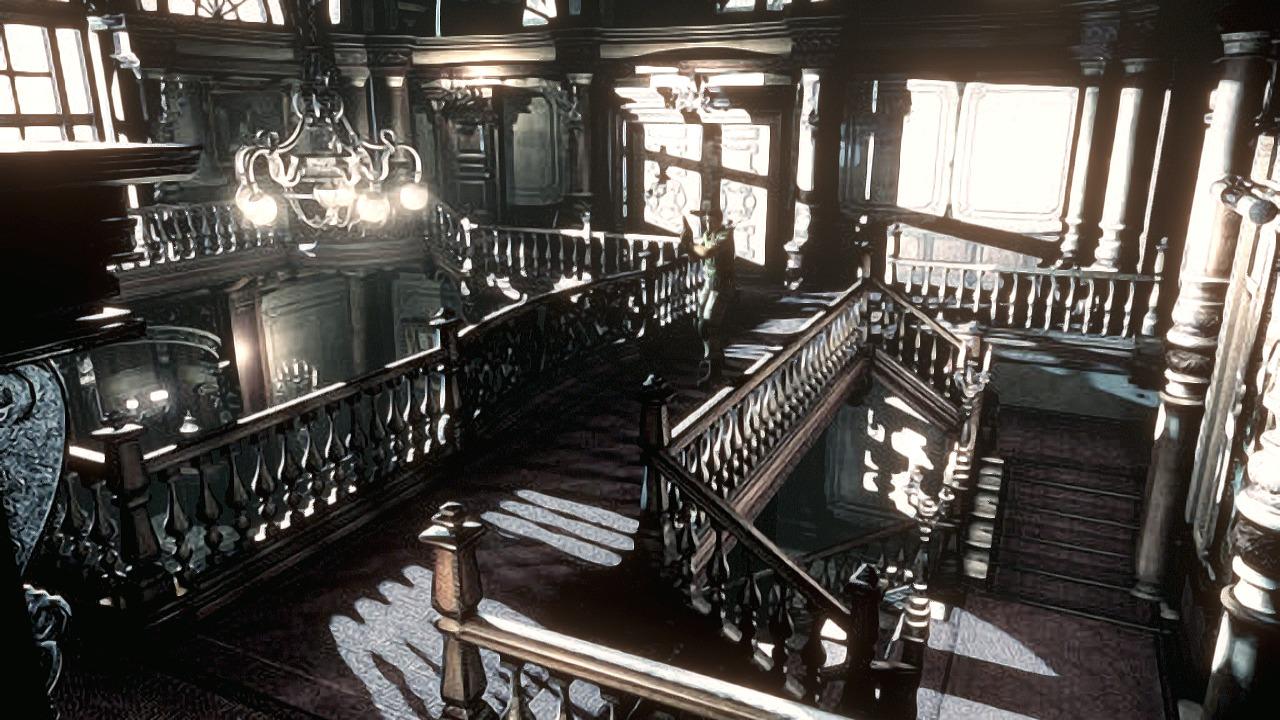 Resident Evil Rebirth HD : Images, et trailer de gameplay + DLC gratuit  Resident-evil-playstation-3-ps3-1407232942-001