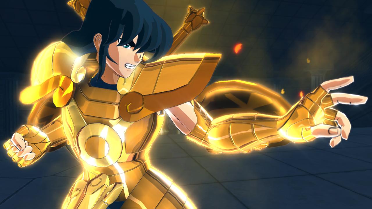 Saint Seiya  (Les Chevaliers du Zodiaque ) dans les jeux vidéo. Saint-seiya-brave-soldiers-playstation-3-ps3-1377101112-162
