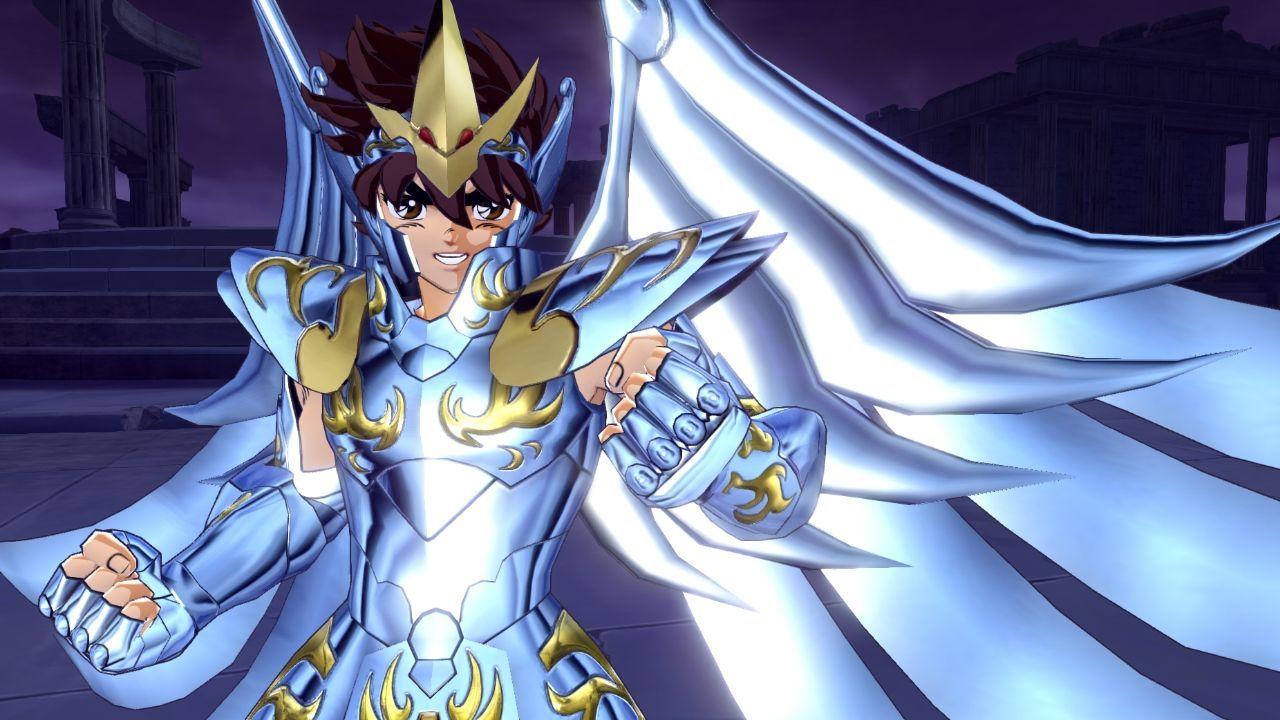 Saint Seiya  (Les Chevaliers du Zodiaque ) dans les jeux vidéo. Saint-seiya-brave-soldiers-playstation-3-ps3-1381416453-334