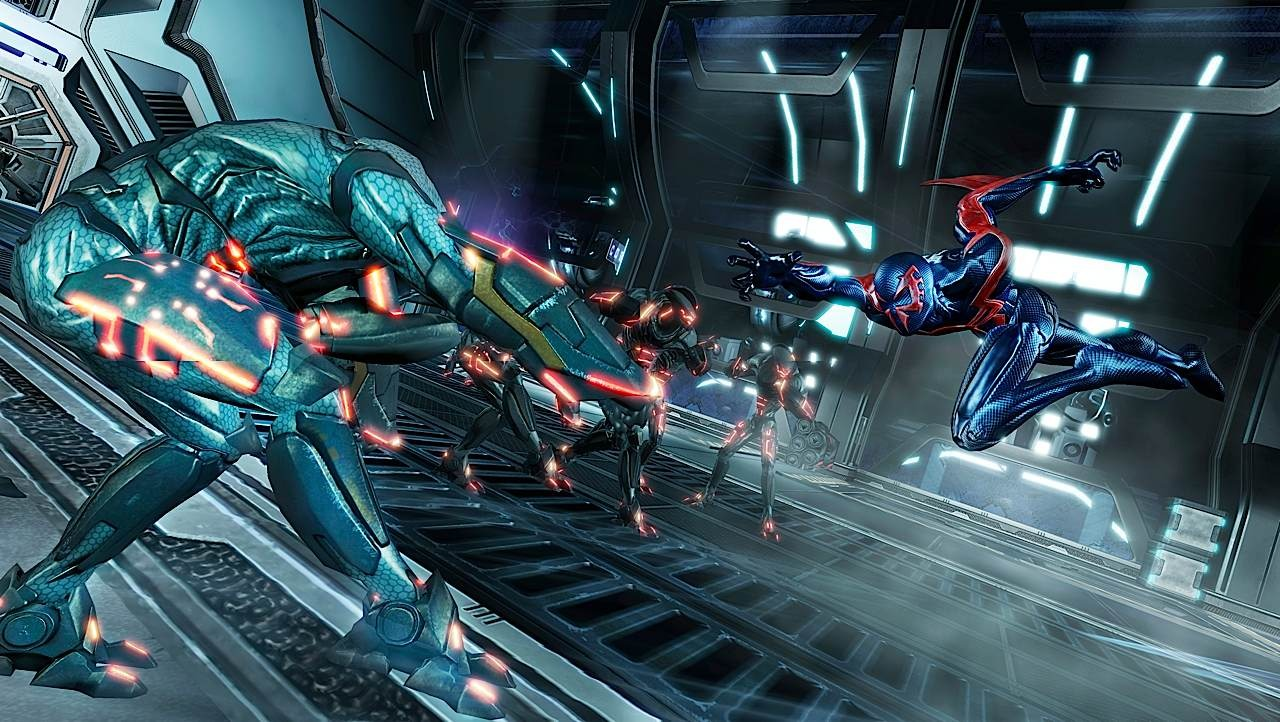 Spider-Man : Aux Frontières du Temps Spider-man-edge-of-time-playstation-3-ps3-1301943684-002