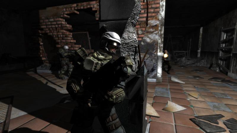 Timeshift [PS3 ; Xbox360] Tishp3014