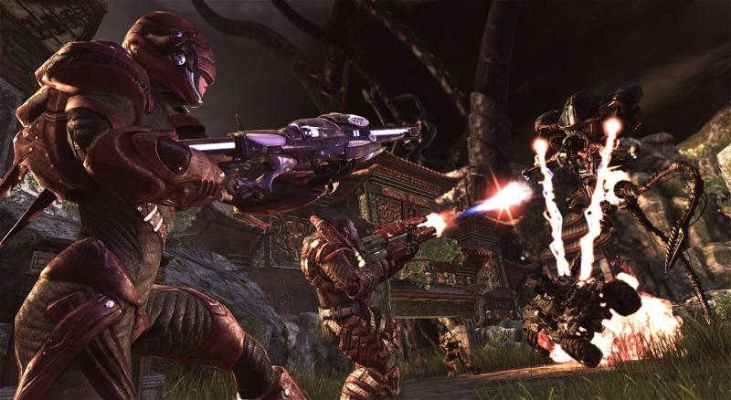 Unreal Tournament III - [PS3 - Xbox 360] Ut07p3005