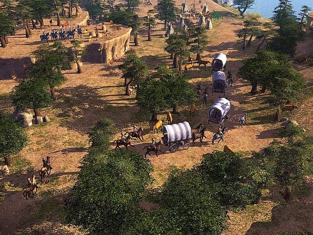 Age Of Empires 3 et Civilisation 4 Age3pc019