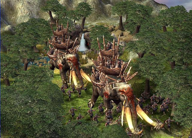 La Bataille pour la Terre du Milieu Bfmepc042