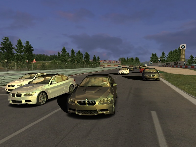 BMW-M3 Challenge Bmw3pc025