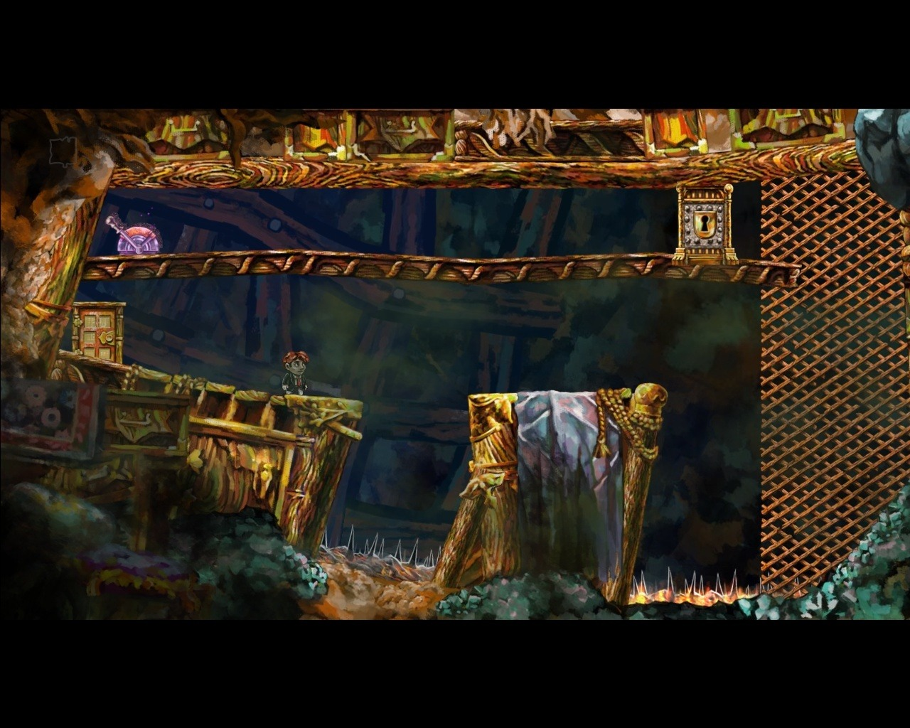 [Video Game] Braid Braid-pc-066