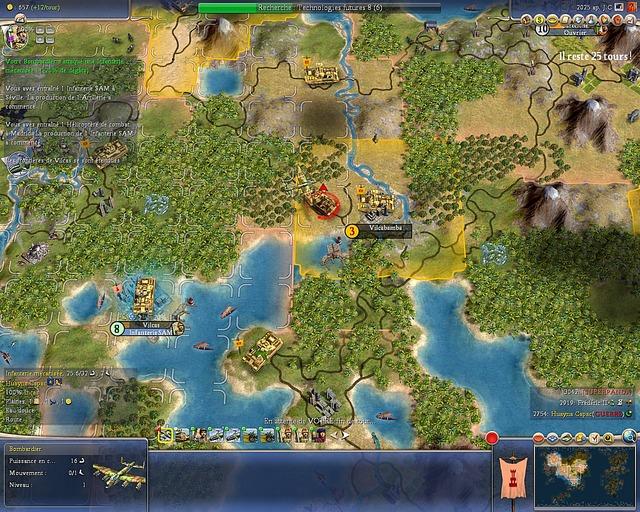 Age Of Empires 3 et Civilisation 4 Civ4pc094