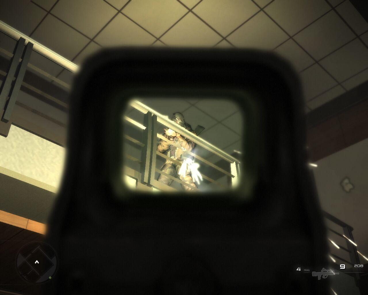 حصريا..نسخة فل ريب للعبة الاكشن الممتعة Code Of Honor 3 Desperate Measures بمساحة 2 جيجا على اكثر من سيرفر Code-d-honneur-3-mesures-d-urgence-pc-020