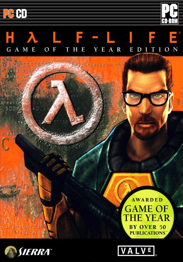 Half-Life 1 Halfpc0f
