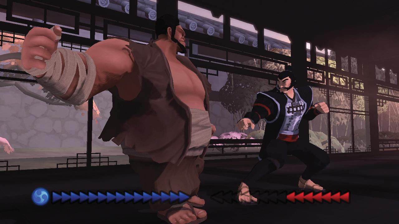 حصريا لعبة المصارعة والكاراتيه Karateka 2012 كاملة بكراك ثيتا بمساحة واحد جيجا على أكثر من سيرفر Karateka-pc-47301-1354572237-008