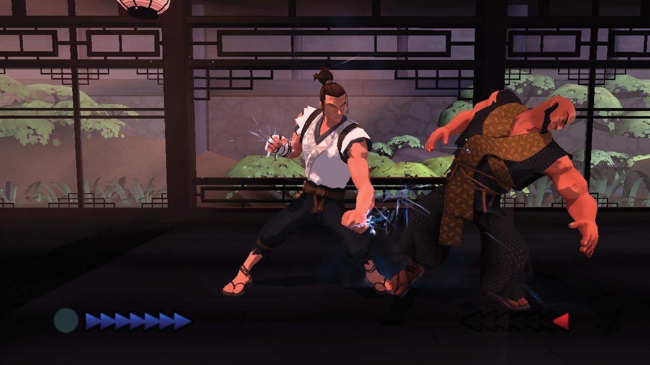 حصريا لعبة المصارعة والكاراتيه Karateka 2012 كاملة بكراك ثيتا بمساحة واحد جيجا على أكثر من سيرفر Karateka-pc-47301-1354572237-011