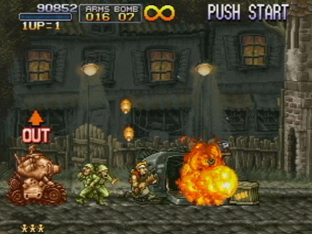 [ من رفعي ] سلسلة ألعاب Metal slug بملف واحد! Meslpc002