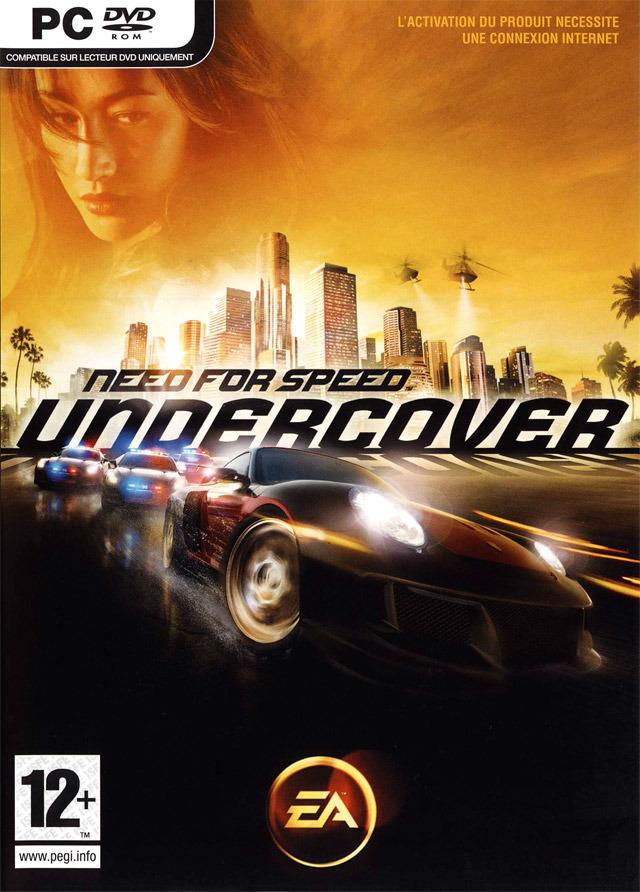 تحميل لعبة PC - Need For Speed Undercover Nefopc0f
