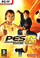 أحسن لعبة كرة قدم ::PES 6 :: مـع بـاتـش 2011 هدا الأصلي وباقي كله تقليد  Pes6pc0ft