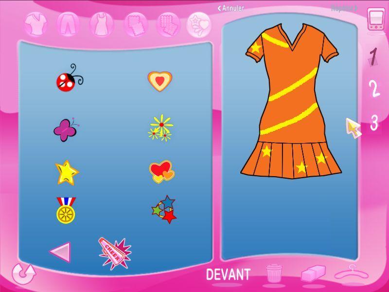 مجموعة من العاب باربي Barbie games Pmncpc011