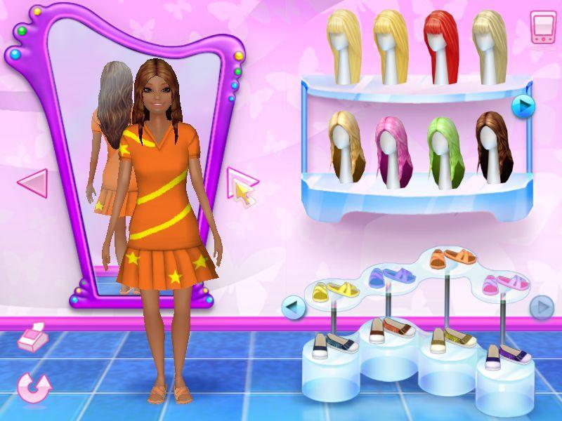 مجموعة من العاب باربي Barbie games Pmncpc019