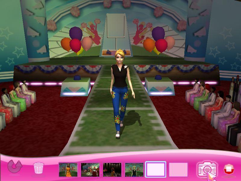 مجموعة من العاب باربي Barbie games Pmncpc029