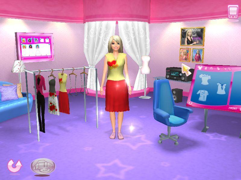 مجموعة من العاب باربي Barbie games Pmncpc037