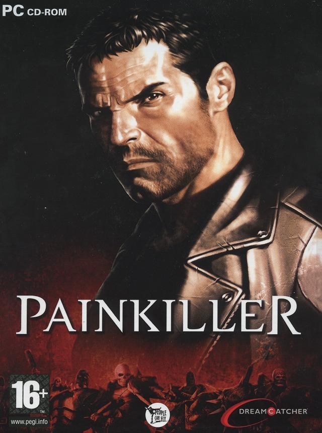 pain killer Pnklpc0f