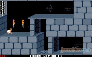Prince of Persia ( PC, 1989 ) Prince-of-persia-1989-pc-002
