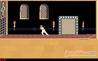 Prince of Persia ( PC, 1989 ) Prince-of-persia-1989-pc-008