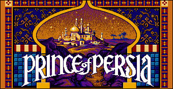 Prince of Persia ( PC, 1989 ) Prince-of-persia-1989-pc-00a