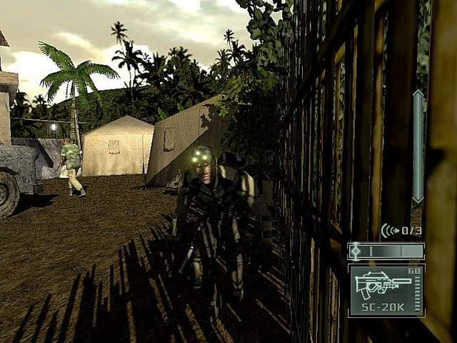 Splinter Cell Scptpc003