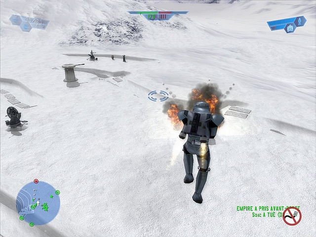 PC - CONSOLES Star wars battlefront Stbfpc076