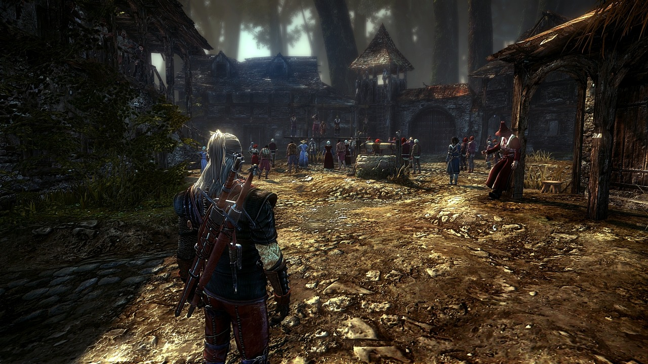 The witcher The-witcher-2-assassins-of-kings-pc-044