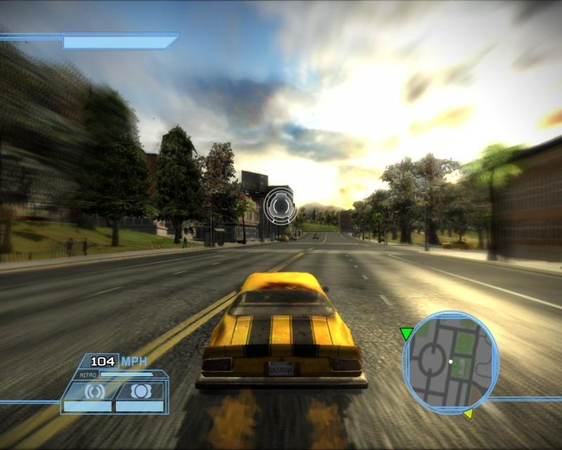 Transformers The Gameلعبة المتحولون Trljpc003