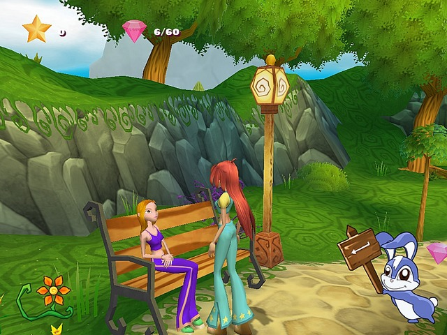 Winx club game Winxpc021
