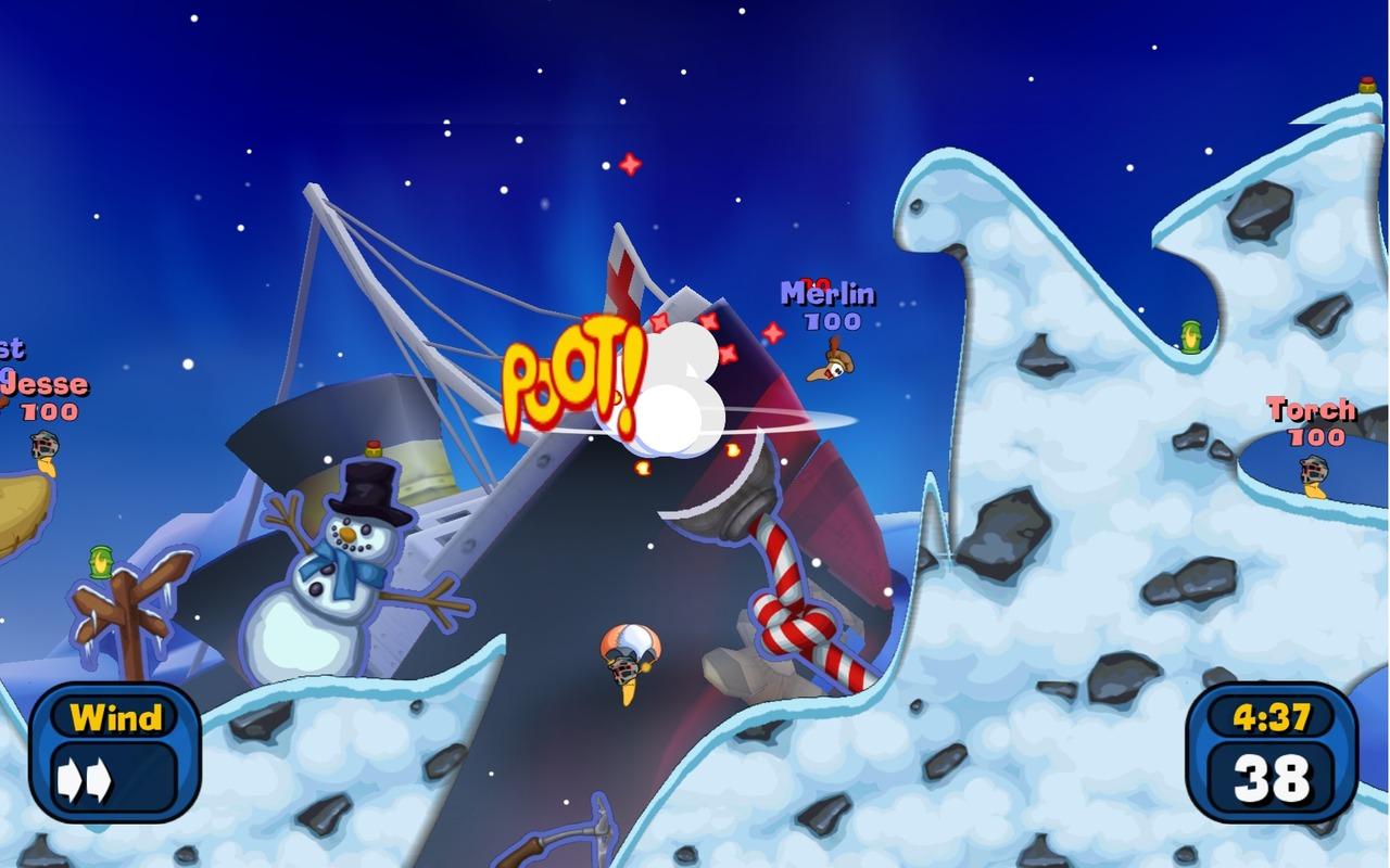 اللعبة المميزة Worms Reloaded-SKIDROW 2010 كاملة وعلى اكثر من موقع  Worms-reloaded-pc-008